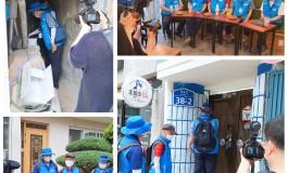 시니어가스안전관리원사업 한국노…게시글의 첨부 이미지